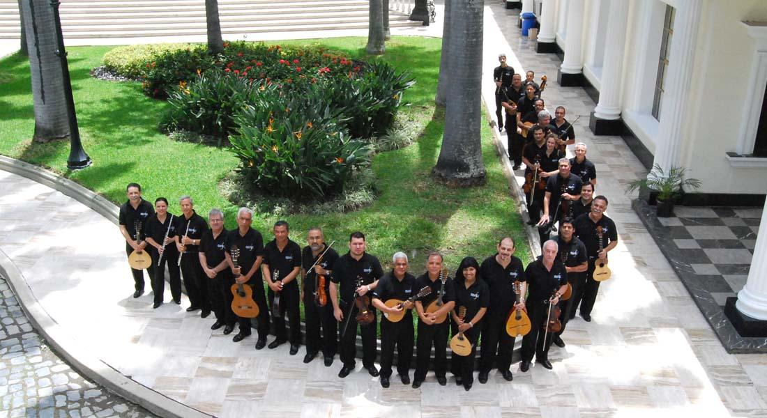 El repertorio venezolano sonará durante el fin de semana