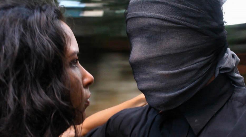 Bailarines venezolanos exhiben Videodanza en España