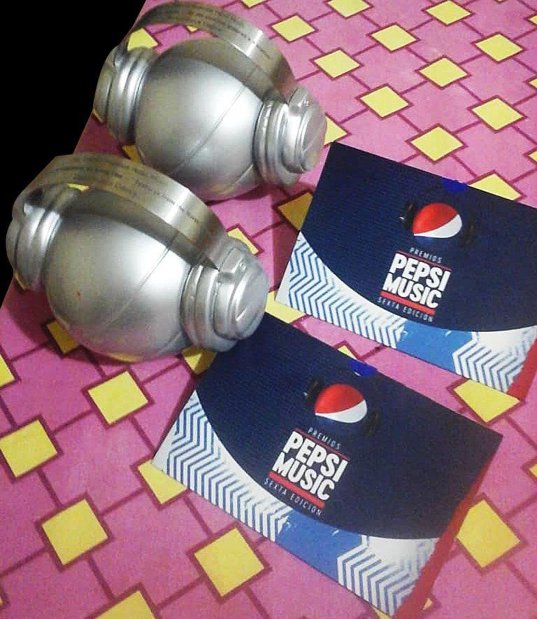 La Música Clásica se destacó en los Premios Pepsi Music 2018