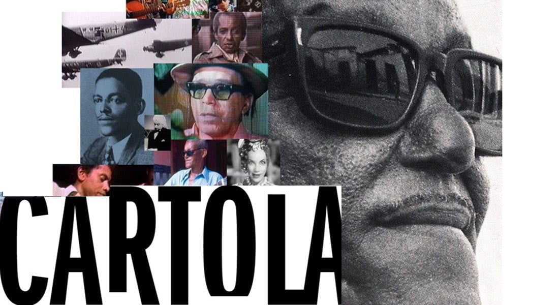 La música de Cartola suena en el Centro Cultural BOD