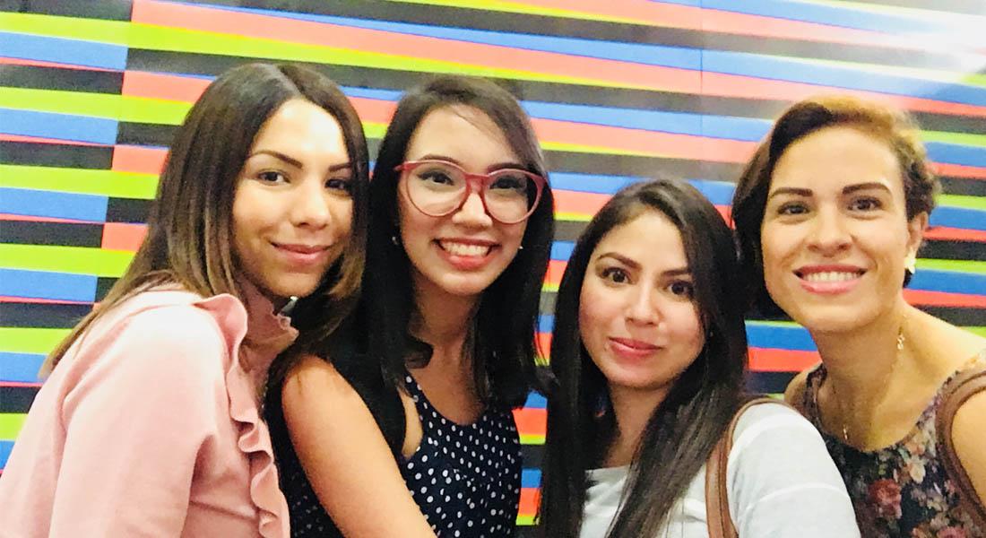 Alma Quartet representará a Venezuela y a El Sistema en Festival Internacional