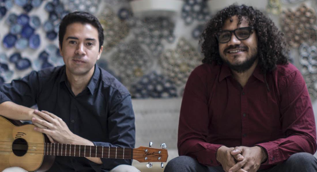 El Tuyero Ilustrado emprende gira por Brasil y Argentina