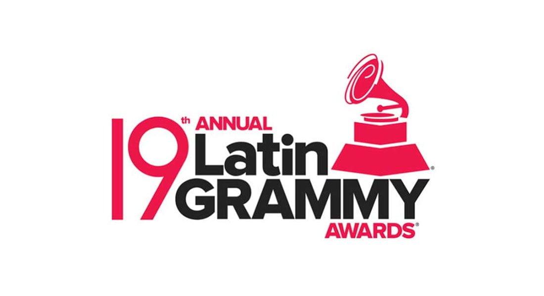 La lista de venezolanos nominados al Grammy Latino 2018