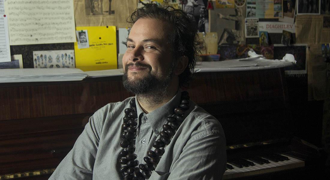 Obra del compositor venezolano Andrés Levell se estrena en NY