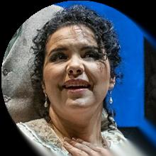 """Mariana Ortiz """"La Bohème te muestra las dos caras del amor"""""""
