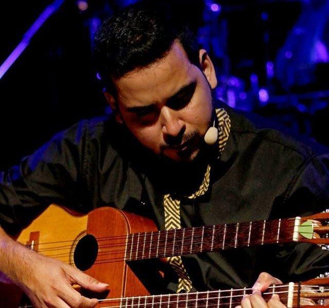 El cuatro venezolano presente en los Latin Grammy 2018 con Miguel Siso