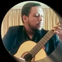 Recital de la cátedra de guitarra del maestro José Gregorio Guánchez se llevará a cabo en la Metropolitana