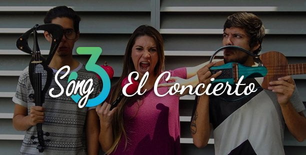 La música contemporánea suena a tradición venezolana con Song3