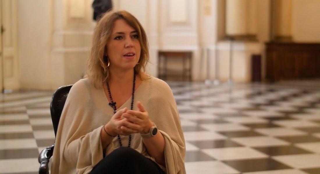 Gabriela Montero primera Venezolana en recibir Premio Beethoven de Derechos Humanos