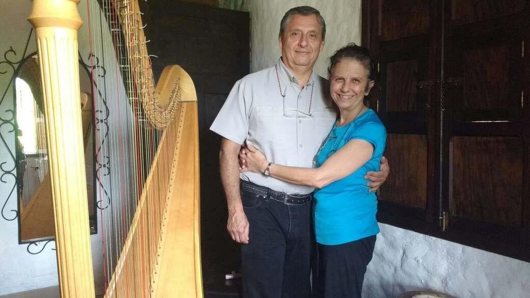 Guiomar Hernández: De músico consagrado a promotor de la naturaleza