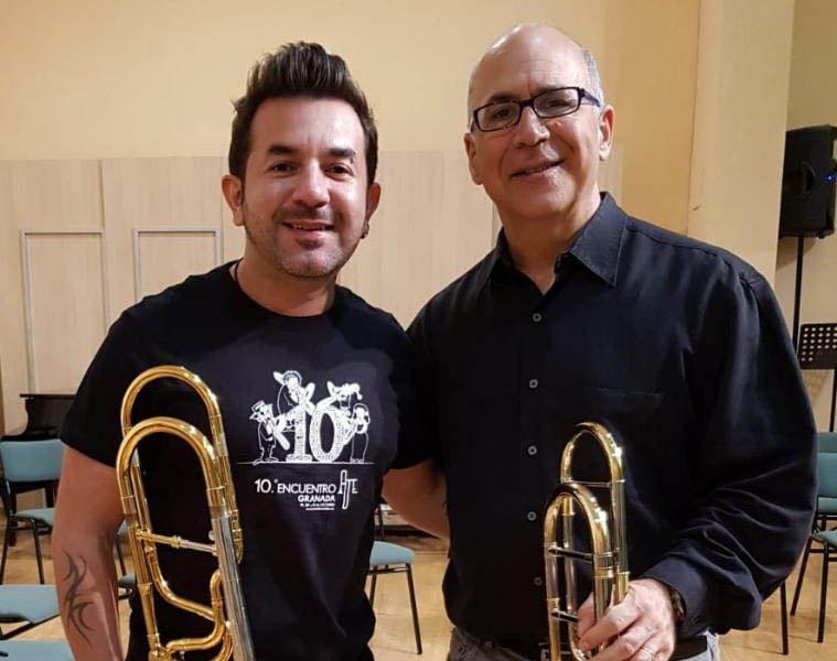Pedro Carrero realiza gira didáctica por Alemania, Francia y España