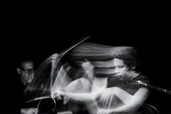 Qué hace de Gustavo Dudamel un director de orquesta superestrella?