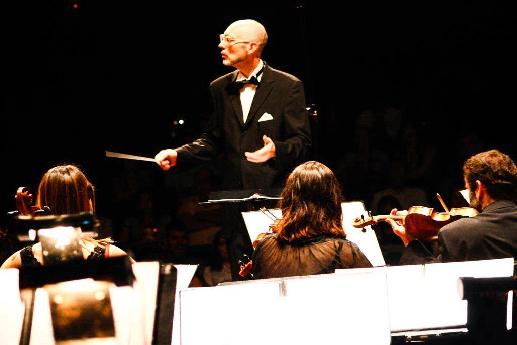 La séptima de Beethoven será interpretada por la Filarmónica