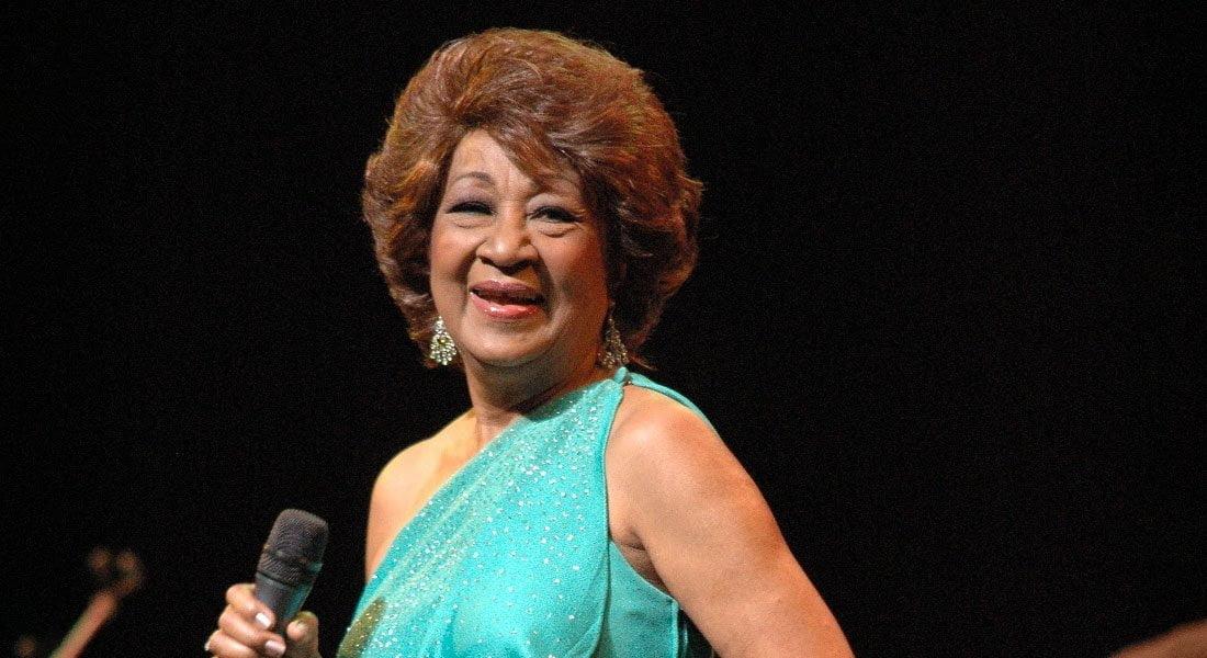 Canelita Medina celebrará 65 años de fama a lo grande: en el Aula Magna