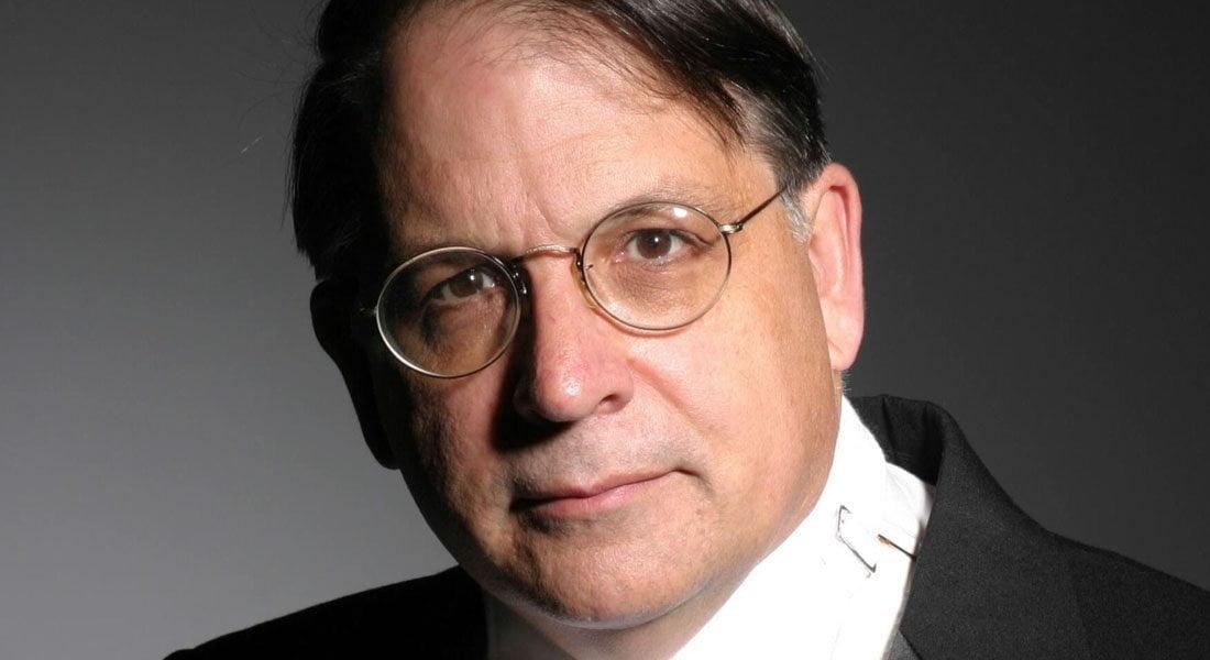 Maestro Christopher Blair alza la batuta con la Orquesta Sinfónica de Falcón
