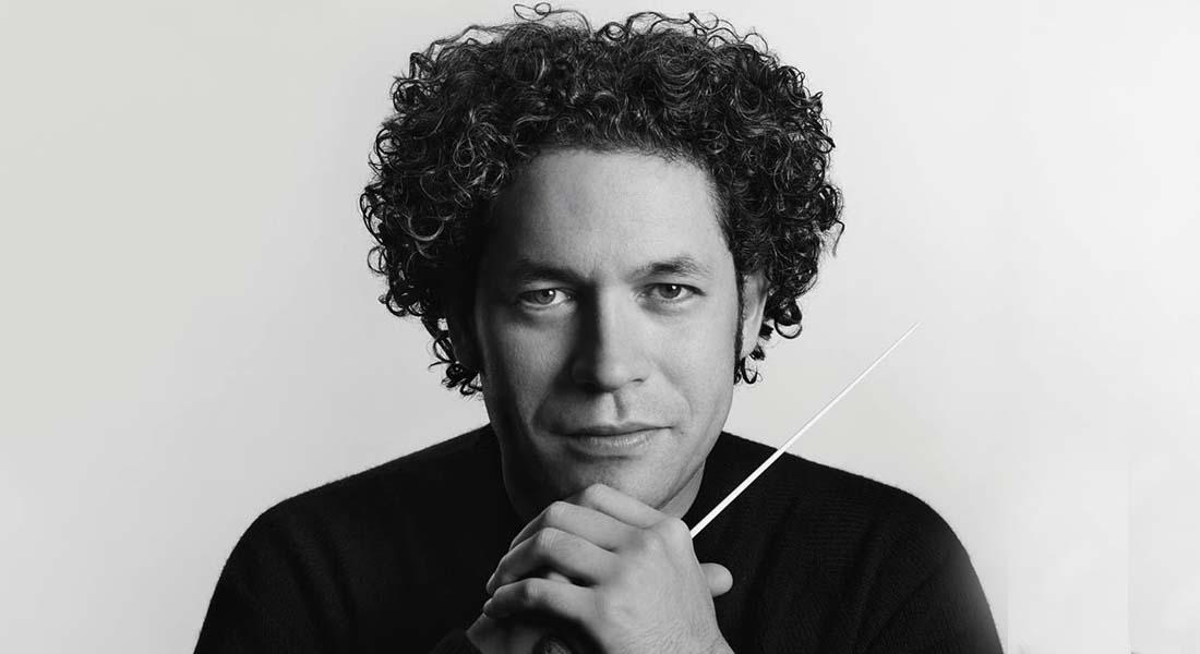 Gustavo Dudamel develará su estrella en el Paseo de la Fama de Hollywood el 22 de enero de 2019