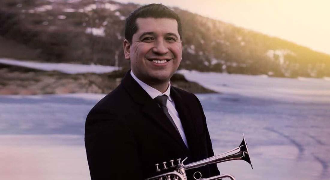"""Pacho Flores presenta en concierto su nuevo álbum """"FRACTALES"""" con Universal Music Spain"""