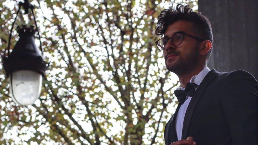 El venezolano Yefren Carrero encabeza modelo de enseñanza musical en Francia