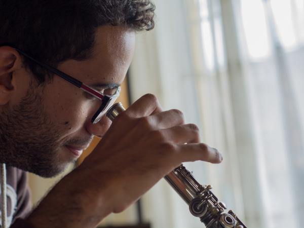 La travesía de cinco músicos venezolanos que llegaron a Colombia
