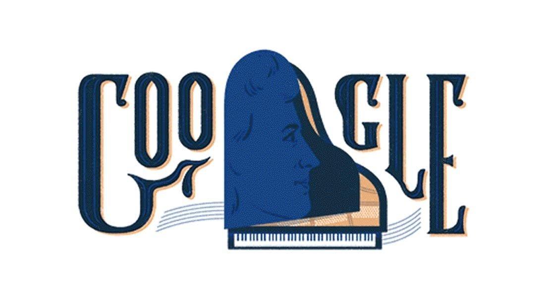 "Google celebra a la prodigiosa pianista venezolana Teresa Carreño con un ""doodle"""