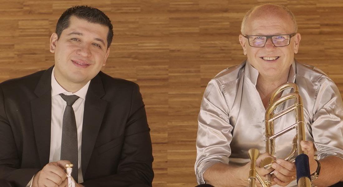 """Pacho Flores presenta su nuevo disco """"Fractales"""""""