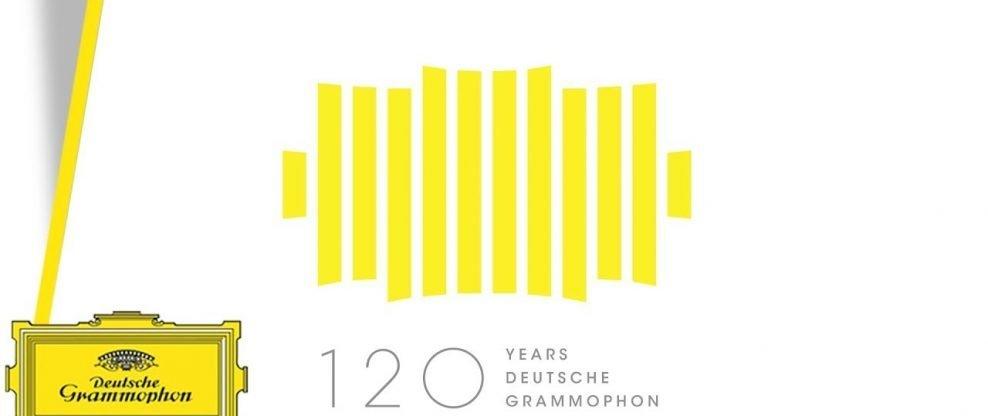 Matheuz junto a Ozawa y Mutter celebran el 120 Aniversario de Deutsche Grammophon