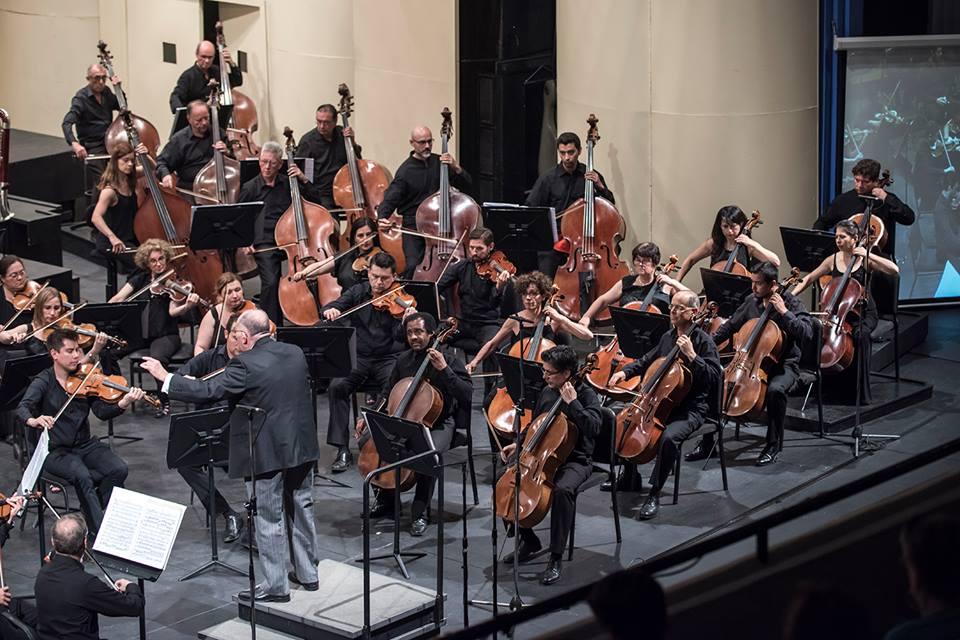 El director de orquesta venezolano Rodolfo Saglimbeni, finaliza un año de exitoso de conciertos y eventos nacionales e internacionales