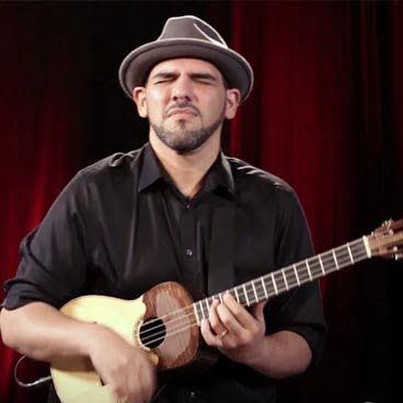 El violinista Aléxis Cárdenas regresa al Festival de Música de Cartagena