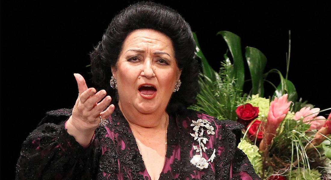 El Teatro alla Scala de Milán rinde homenaje a la soprano Montserrat Caballé