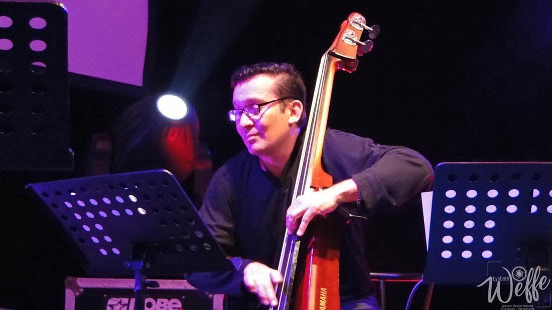 Marzo Suena a Jazz: Carlos Rodríguez en el Centro Cultural BOD