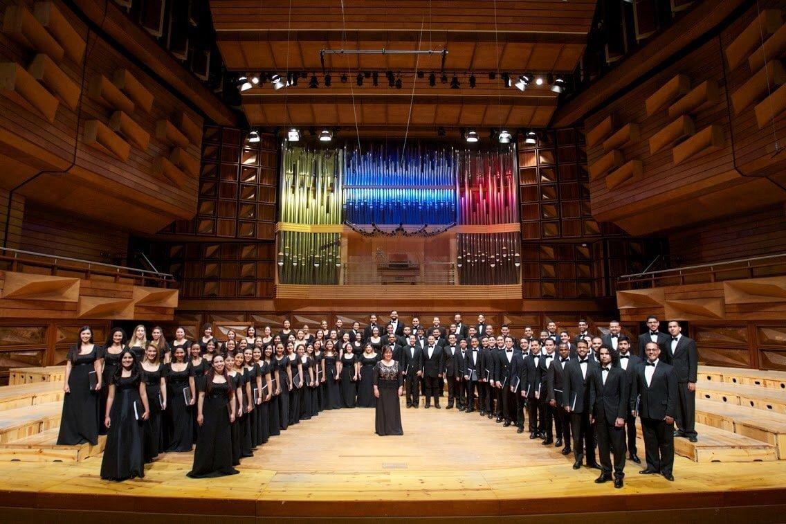 Agenda de conciertos El Sistema 23 y 24 de febrero