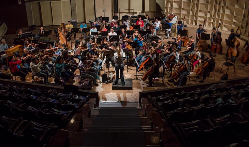 La Universidad Metropolitana presenta temporada de conciertos sinfónicos