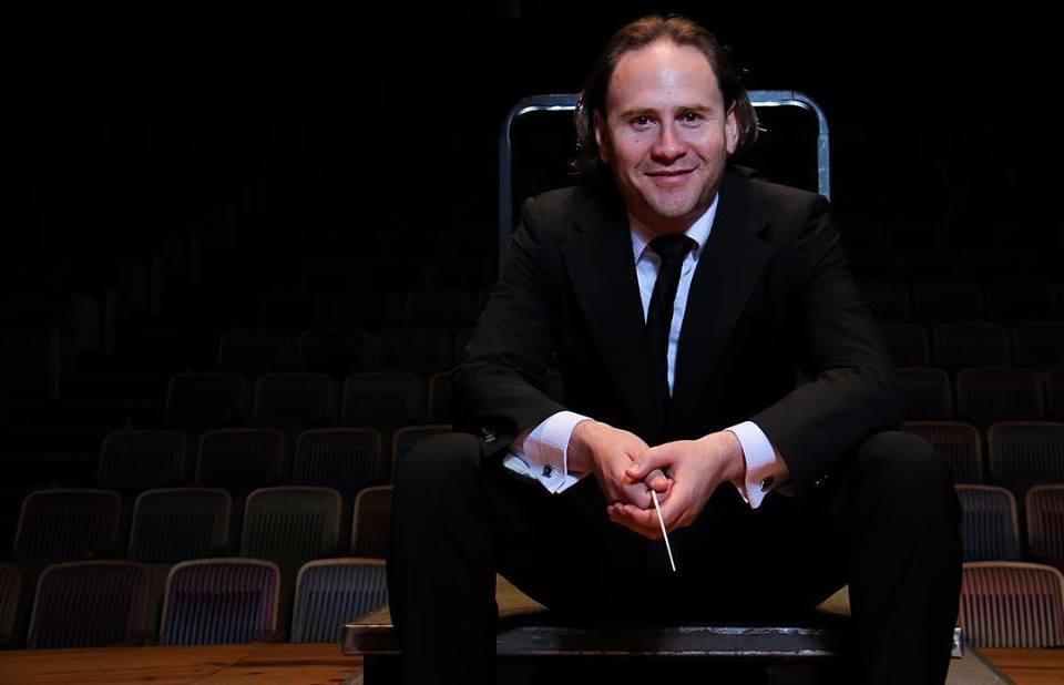 Christian Vásquez dirigirá a la Orquesta Filarmónica de Seúl en su sede