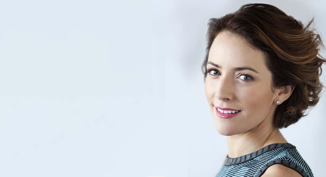 Alondra de la Parra prepara su debut en la Ópera Estatal de Berlín