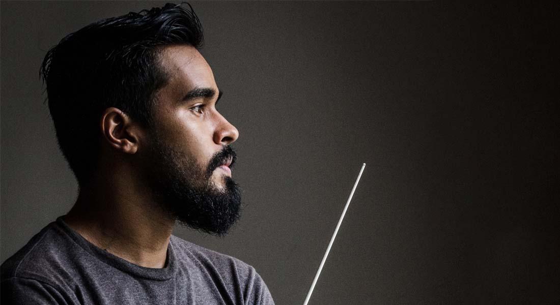 Daniel Gil conducirá a la Sinfónica de Venezuela en Serie Lo Nuestro