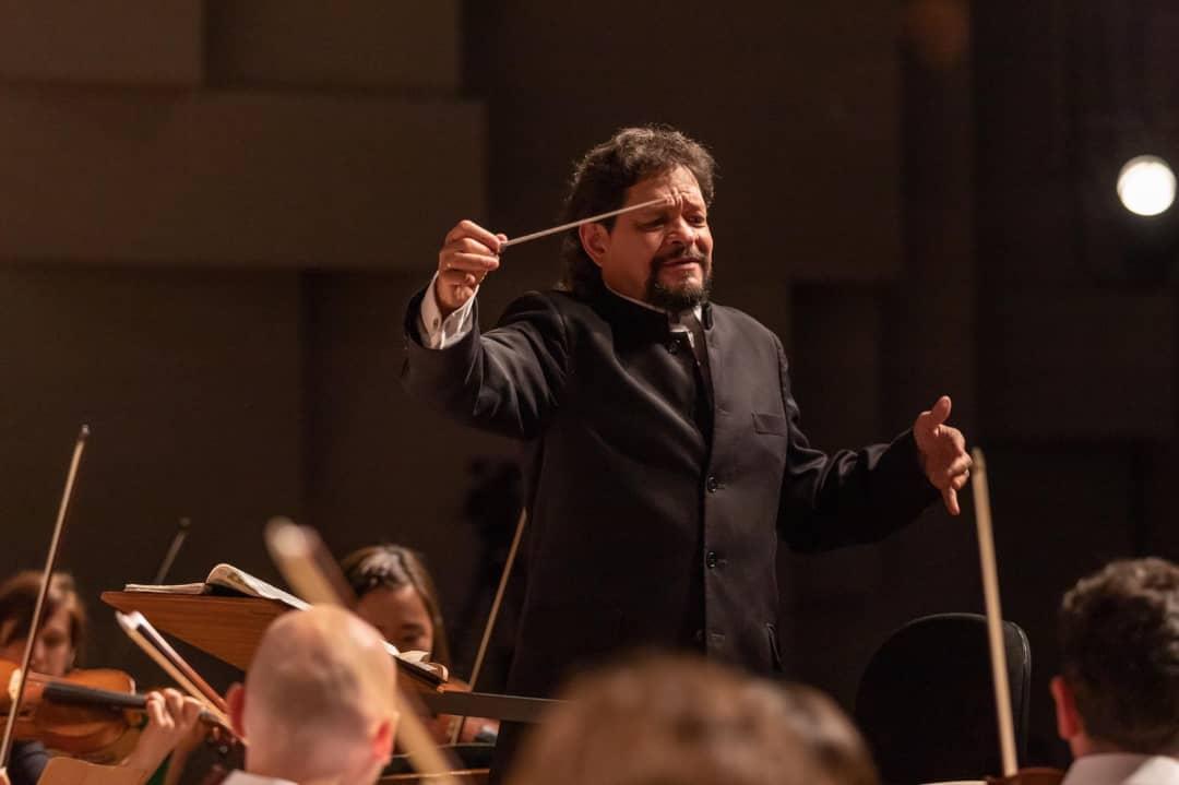 Gregory Carreño deja en alto el nombre de Venezuela en el Femusc 2019
