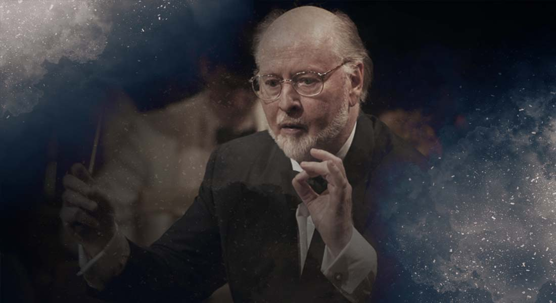 John Williams cumple 87 Años