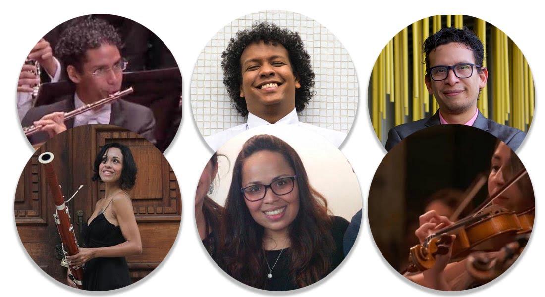 Sonartist Producciones nace para apoyar apoyar grupos de cámara con propuestas innovadoras