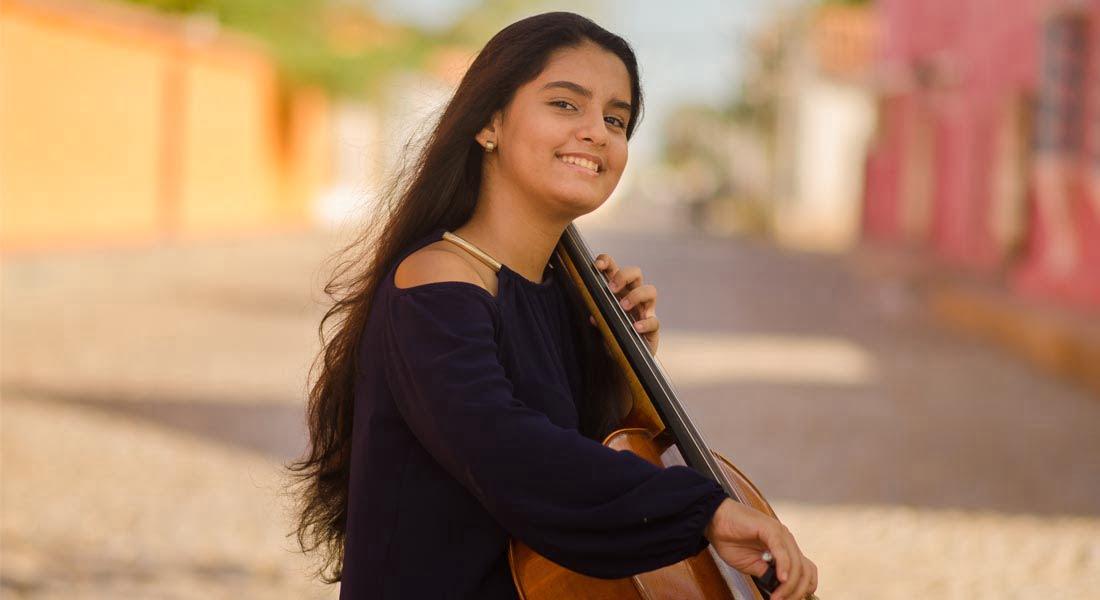 Festival de Solistas Falconianos con la Sinfónica de Falcón