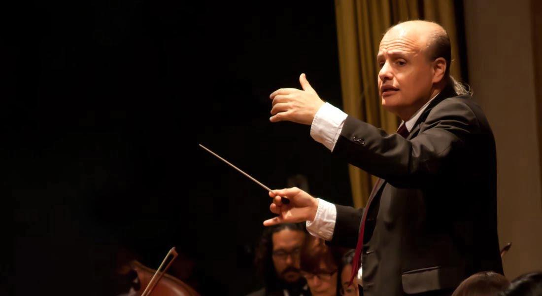 Vuelve «Musigrafías» de la Orquesta Sinfónica Municipal de Caracas