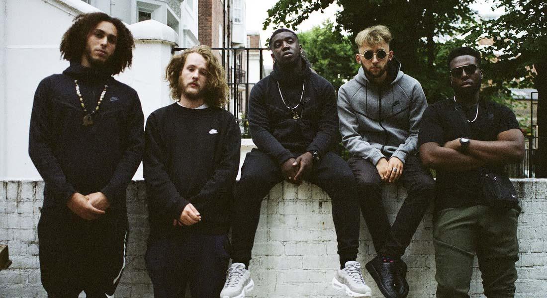 Ezra Collective son el emblema de la nueva ola de jazz londinense