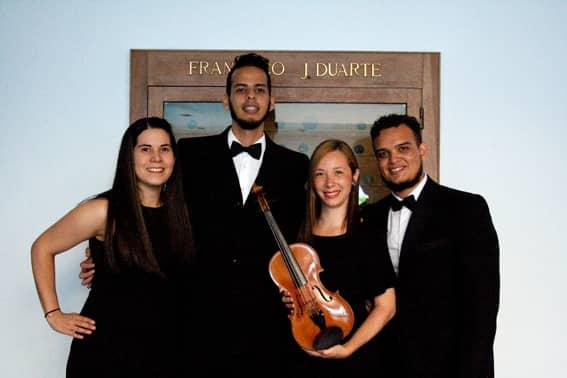 Las Cuatro Estaciones de Vivaldi sonarán con aires de juventud