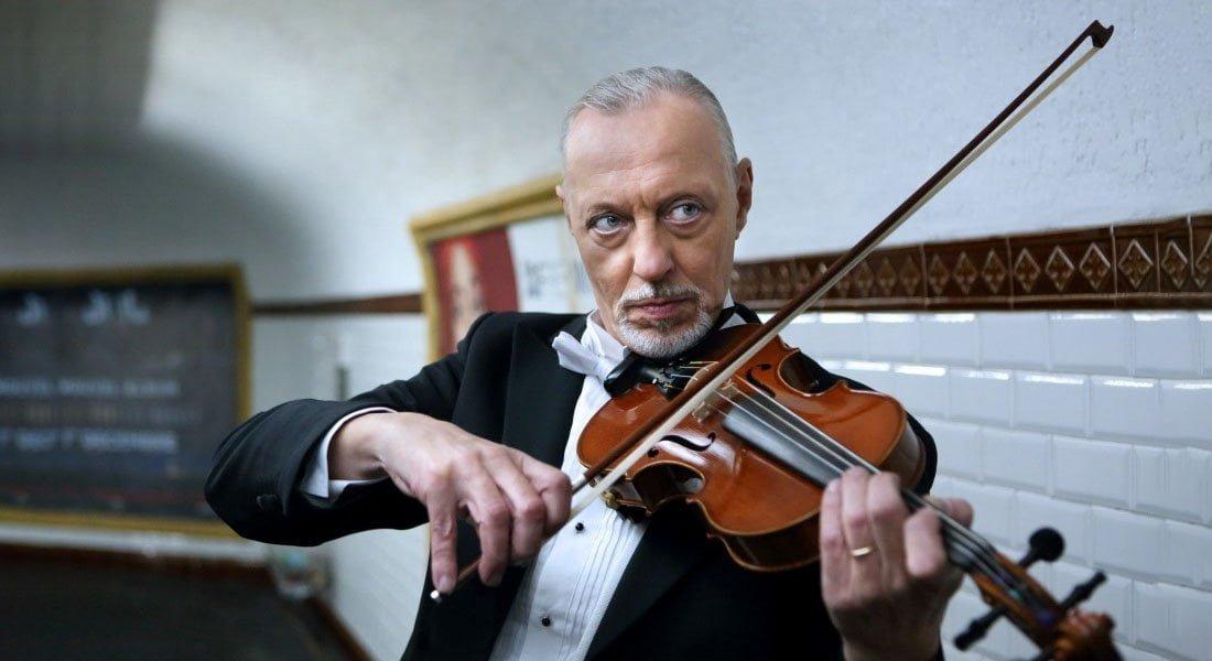 'Philharmonia', misterio entre bambalinas de la música clásica