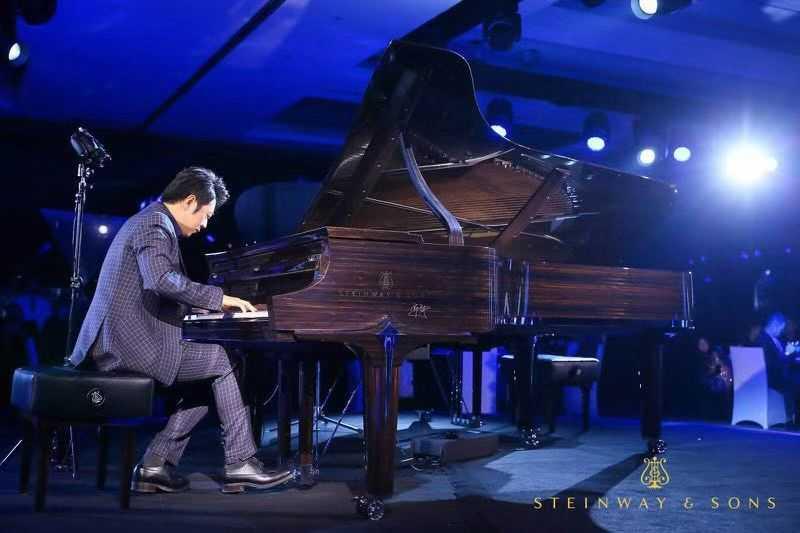 Lang Lang actúa mañana en el Teatro Real: «Nunca se destina suficiente dinero a educación musical»