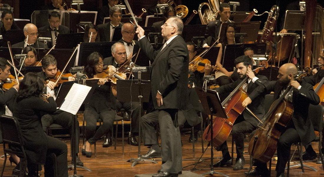 """La OSMC continúa con el Festival """"Beethoven las Nueve Sinfonías"""""""