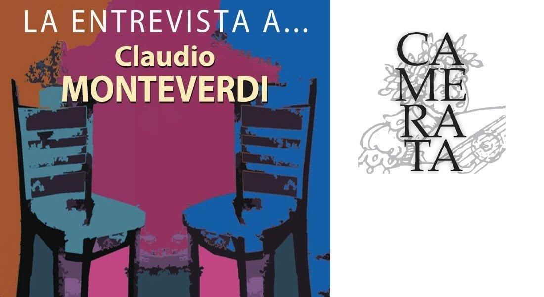 Camerata de Caracas presenta la entrevista a Claudio Monteverdi