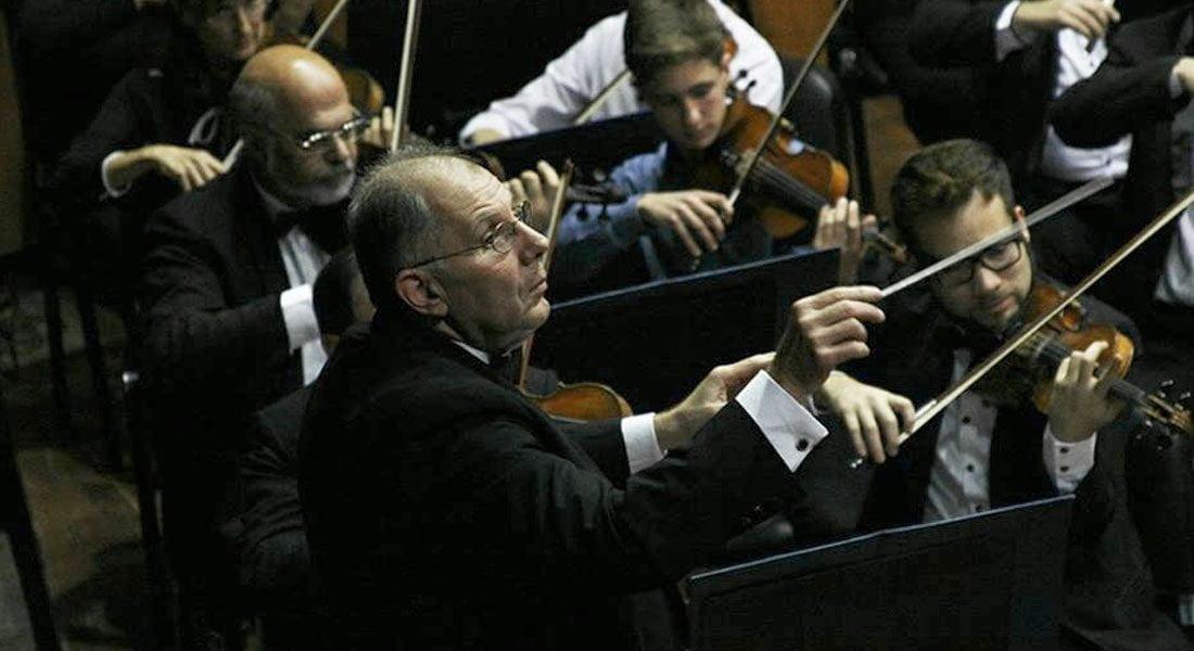 La Sinfónica de la UNCuyo dirigida por Rodolfo Saglimbeni nos llevará a la magia del cine a través de las bandas sonoras