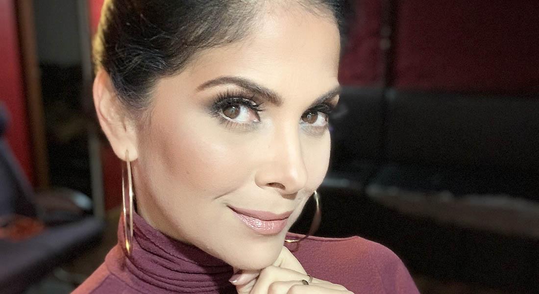 Annaé Torrealba estrena videoclip