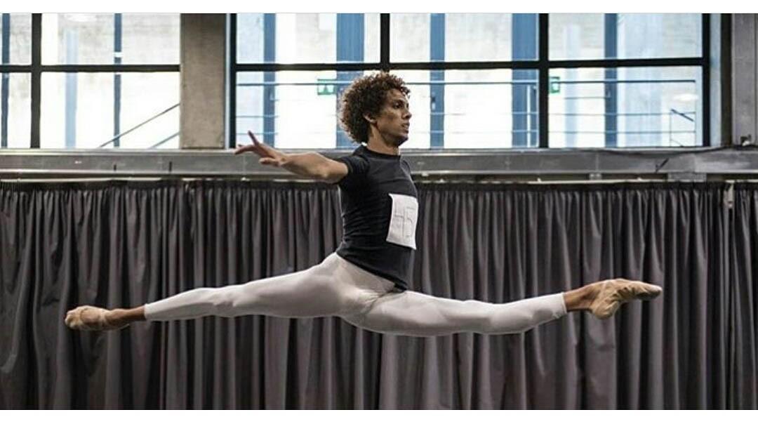 Un venezolano brilla en el Ballet del Teatro Colón de Buenos Aires