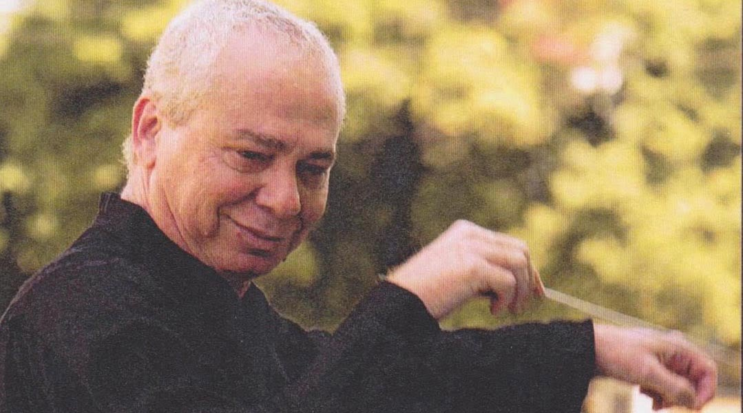 Continúan los homenajes internacionales al maestro José Calabrese